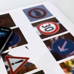 Mobile intelligence — traffic signs classification with retrained MobileNet model