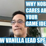 Ex WoW dev explains – game ideas are worthless