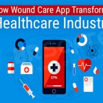 How Wound Care Apps Transforming the Healthcare Industry