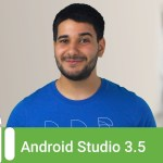 What's New in Android Studio 3.5