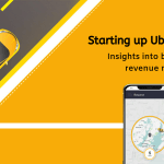 Starting up Uber-like app – Insights into the business & revenue model of Uber