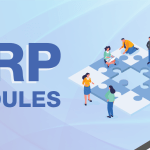 ERP Modules: Main Features, Functionality, and Workflows