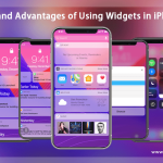 Need and Advantages of Using Widgets in iPhones
