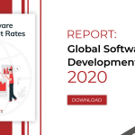Global Software Development Rates 2020. Download Free Report