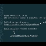 Scaling Your Android Build (Part 1): Going Beyond Modularization with Gradle