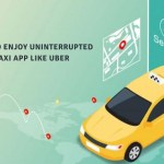 Top Strategies To Enjoy Uninterrupted Revenue With A Taxi App Like Uber