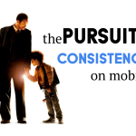 The Pursuit of Consistency on Mobile