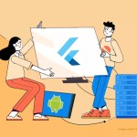 My experience with Flutter as an Android developer