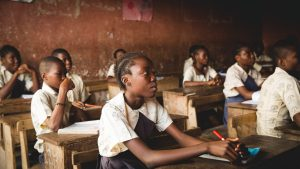 $140 million designated to public primary schools in Kenya on internet access