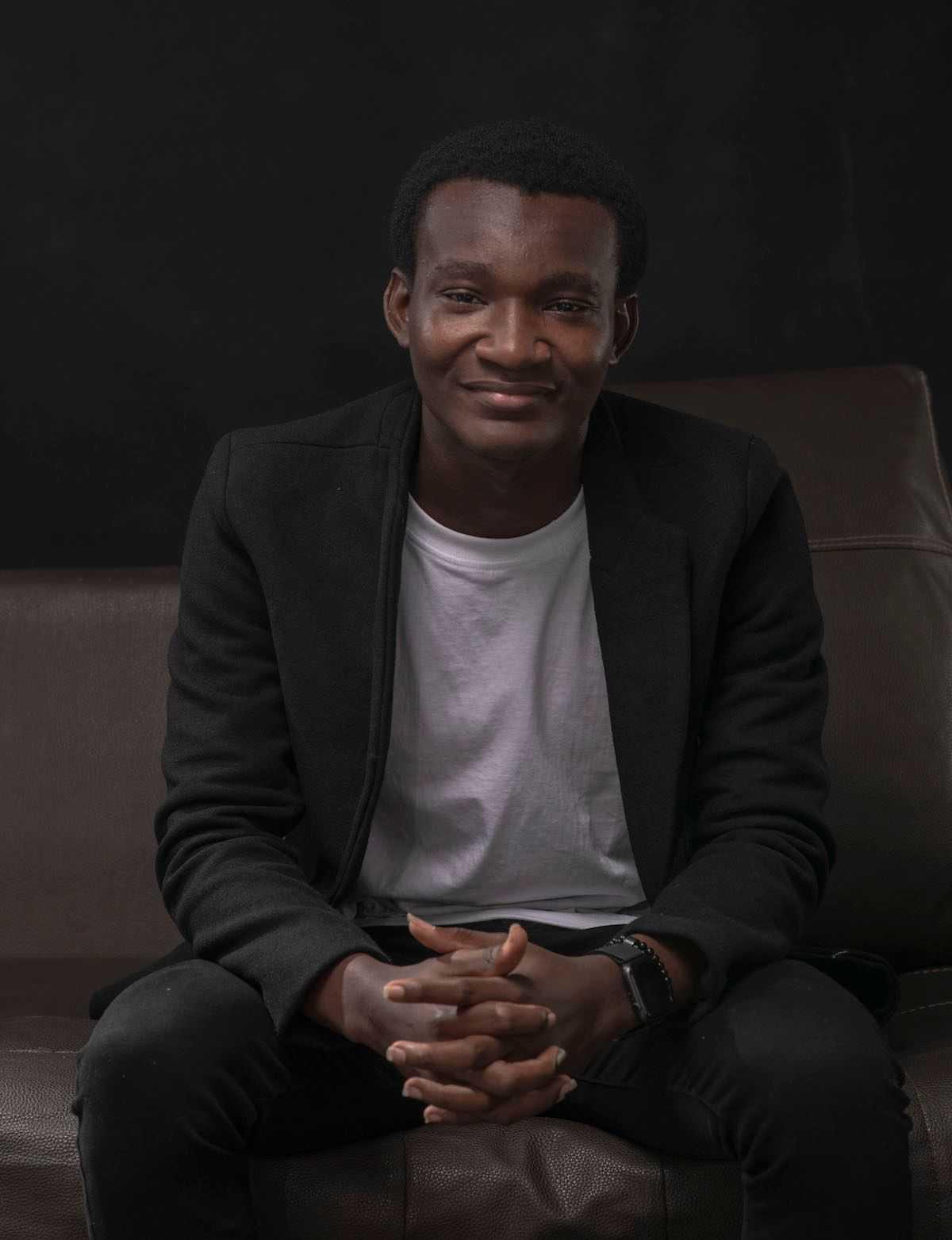 How Shodipo Ayomide Became A Senior Developer For Stack Overflow- A Global Tech Platform