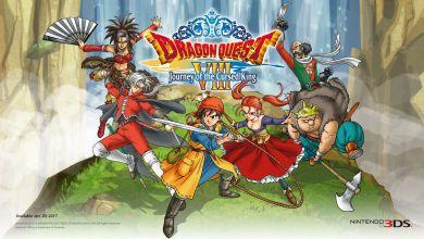 Photo of Dragon Quest 8 Walkthrough