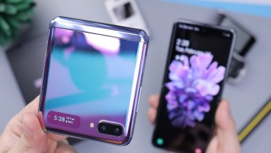 Photo of Galaxy Z Fold3 will be lighter in weight