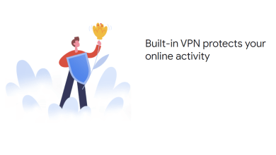 Photo of Google Fi VPN has started rolling out to iPhones ahead of Apple privacy protection feature