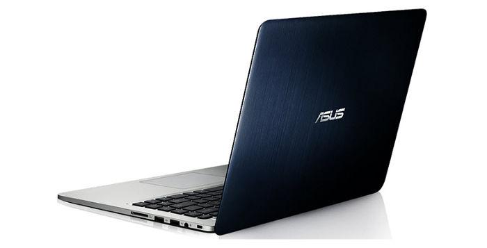 Spesifikasi Asus A456UR i5-6200U