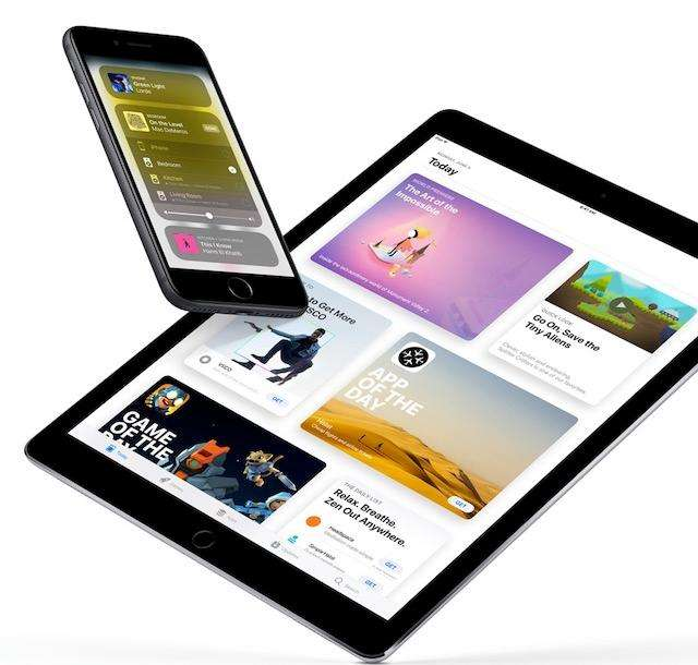 iOS 11.1.2 Update