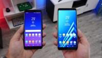 Harga Samsung Galaxy A8 dan A8 Plus 2018