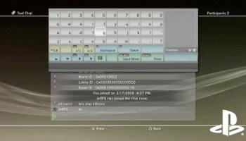 Sony Playstation 3 (PS3) Firmware 2 60 Update Available Now