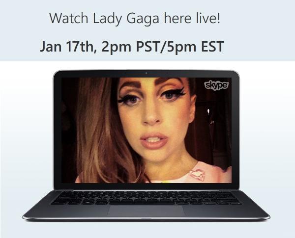 skype-live-lady-gaga
