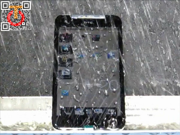 htc-butterfly-water-resistant-test