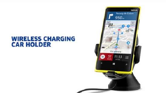 nokia-wireless-car-charger-holder