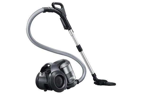 Samsung Premium Canister Vacuum cleaner 3