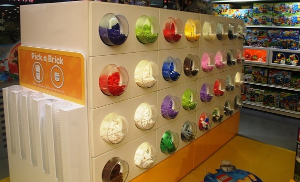 Singapore first LEGO Certified Store is now open at Suntec City Mall ...