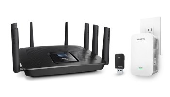 StarHub Customers to Get New Linksys EA8100 Router in Singapore
