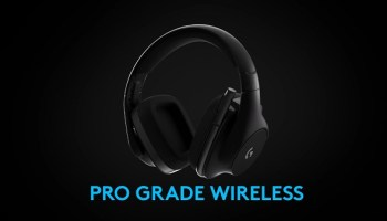 Logitech G633 is a Fully Customizable Gaming Headphone   TechieLobang