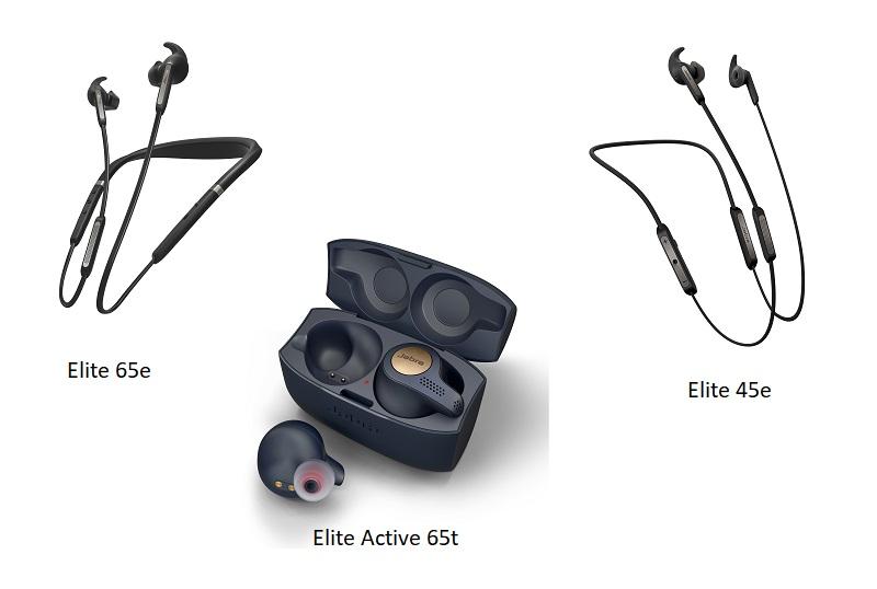 Jabra Introduces The Elite Active 65t Elite 65e And Elite 45e Techielobang
