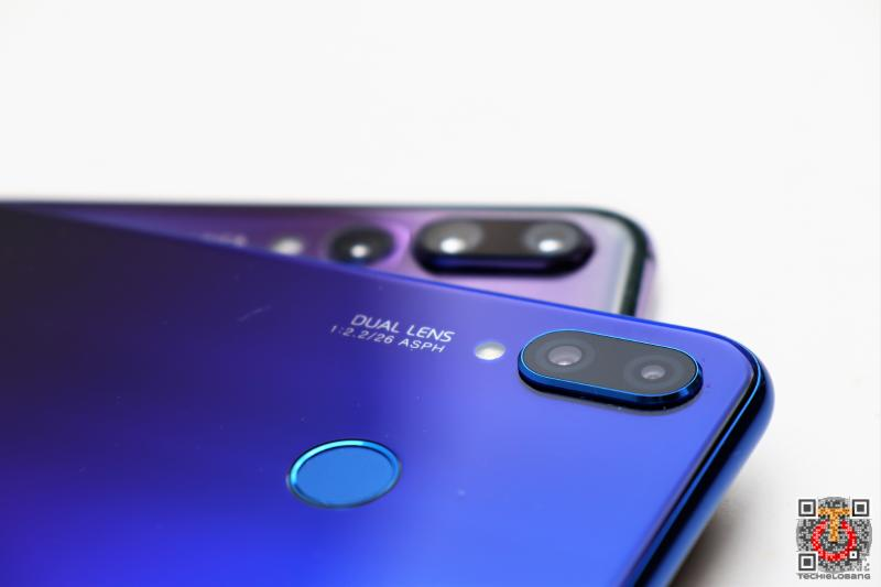 Huawei Nova 3i Launch Event And Where To Get It Techielobang