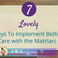 7 Ways To Self-Care with the Matriarc App
