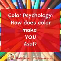 Color Psychology: How to Create Your Perfect Color Palette