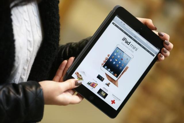 Apple iPad mini 3 Specifications