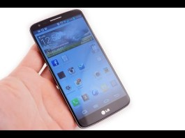 LG optimus F60 Specifications