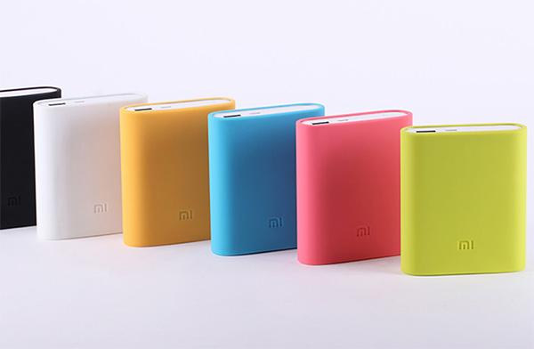 Xiaomi power bank price