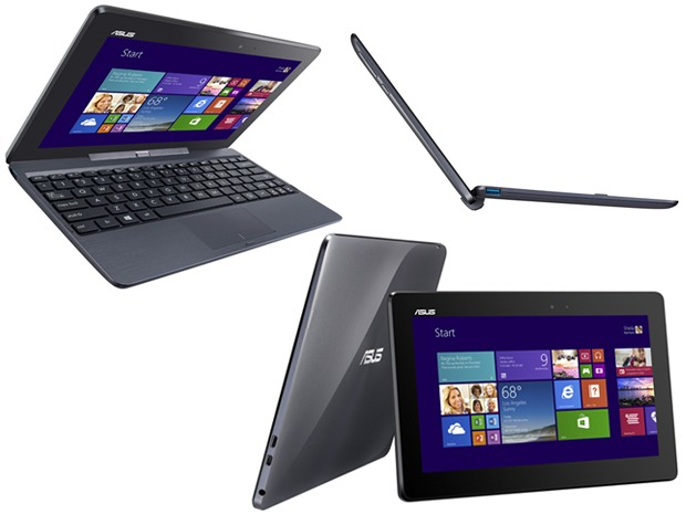 Asus Transformer Book T200 Specifications