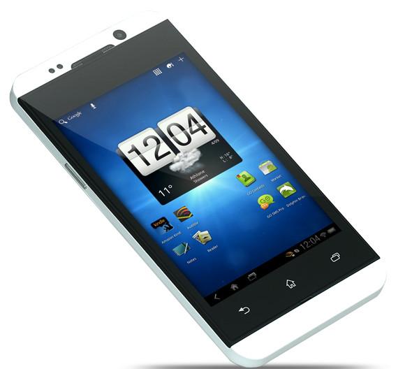 iBerry Auxus One price