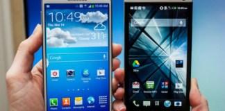 HTC Desire 816 vs Samsung Grand 2