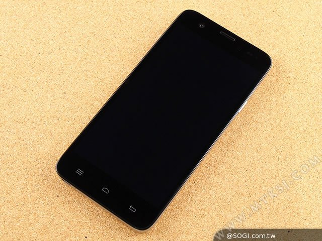 Infocus M530 Specifications