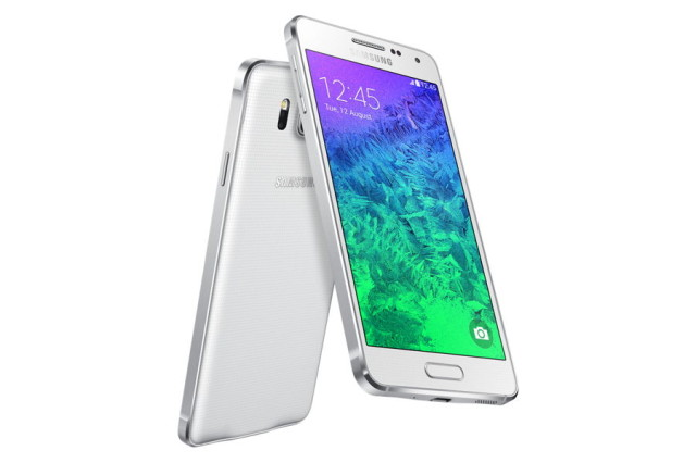 Samsung Galaxy A7 price