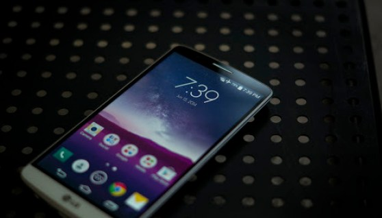 LG F60 features