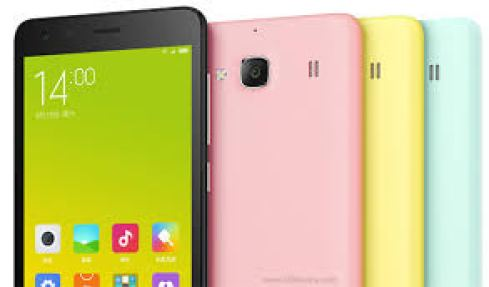 Xiaomi Redmi 2A Specifications
