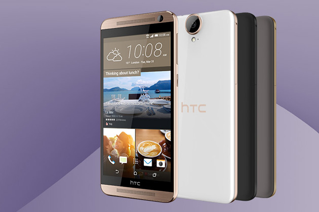 HTC One E9 Plus Specifications