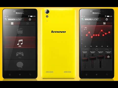 Lenovo  K3 Note vs Ulefone Be Pure comparison
