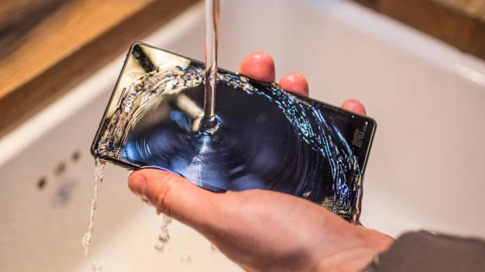 Sony Xperia M4 Aqua Specifications