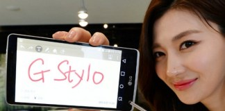LG G Stylo Specifications