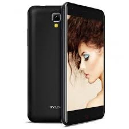 Zopo ZP530 Focus Specifications