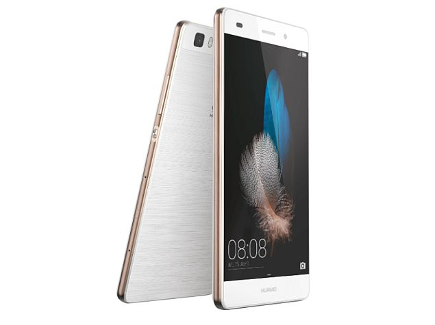 Huawei Ascend P8 Lite Specifications