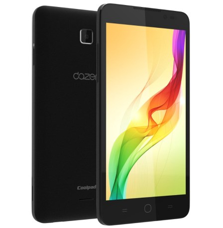 Coolpad Dazen 1 Specifications