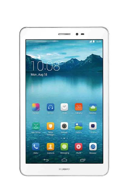 Huawei MediaPad T1 Features